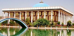 Легкая промышленность  Узбекистана